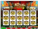 Royal Fruit Best Online Slots Australia