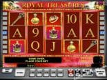 Royal Treasures Best Free Slot Machines