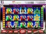 Santas Slotto Grotto Best Free Slots