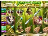 Sherwood Forest Fortunes Best Online Slots Australia