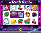 She's a Rich Girl Best Free Slots