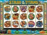 Stash Of The Titans Free Aussie Pokies