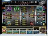 Sub Commander 1942 Best Free Slot Machines