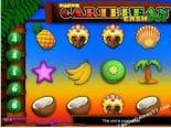 Super Caribbean Cashpot Free Aussie Pokies