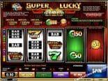 Super Lucky Reels Free Aussie Pokies