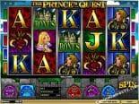 The Prince's Quest Online Pokies Australia