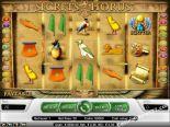 The Secrets of Horus Free Aussie Pokies