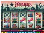 The Space Runners Online Pokies Australia