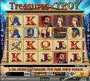 Treasures of Troy Best Free Slots