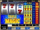 Triple Magic Free Australian Pokies