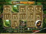 Untamed Bengal Tiger Online Pokies Australia