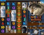 Wolf Rising Best Free Slot Machines