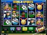 World Sports Online Pokies Australia