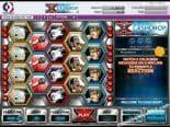X-Factor CashDrop Best Online Slots Australia
