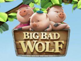 Big Bad Wolf Best Online Slots Australia