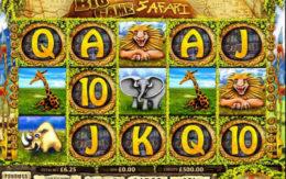Big Game Safari slot
