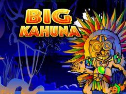 Big Kahuna Best Online Slots Australia