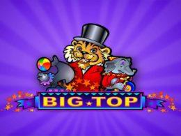 Big Top slot