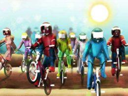 Bike Mania free pokie