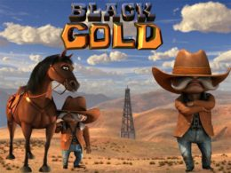 Black Gold Online Pokies Australia