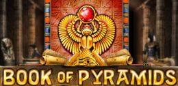 Book of Pyramids best free pokies