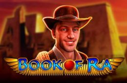 Book of Ra Free Aussie Pokies