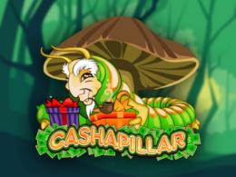 Cashapillar best free pokies
