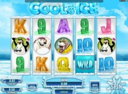 Cool as Ice Free Aussie Pokies