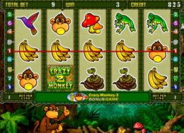 Crazy Monkey 2 Best Online Slots Australia