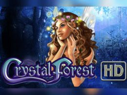 Crystal Forest free pokies