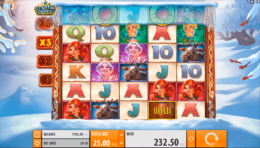 Crystal Queen slot machine free
