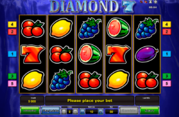 Diamond 7 Best Free Slots