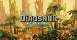 Dinosaur Adventure Free Aussie Pokies