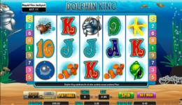 Dolphin King Free Aussie Pokies