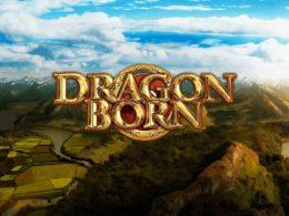 Dragon Born free pokies
