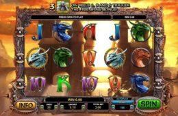 Dragon Slot Free Aussie Pokies