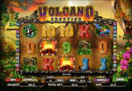 Volcano Eruption best free pokies