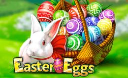 Easter Eggs best free pokies