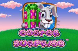 Easter Surprise best free pokies
