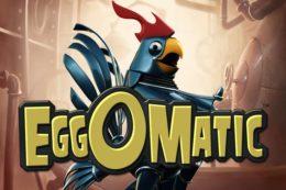 Eggomatic best free pokies