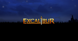 Excalibur free pokies