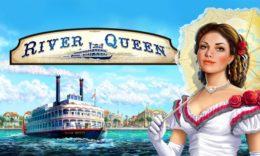 River Queen slots