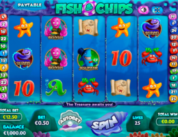 Fish and Chips best free pokies