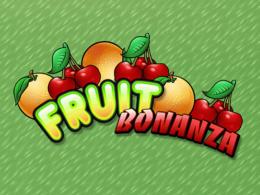 Fruit Bonanza Free Australian Pokies