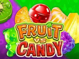Candy & Fruits slot