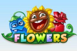 Flowers best free pokies