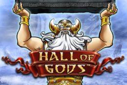 Hall Of Gods best free pokies