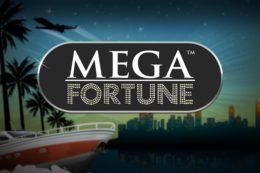 Mega Fortune best free pokies