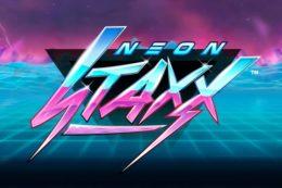 Neon Staxx Free Aussie Pokies