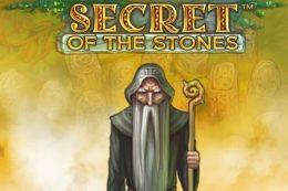 Secret Of The Stones best free pokies